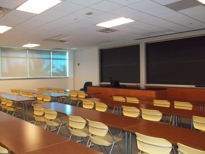 Meeting and Event Facilities | Embry-Riddle Aeronautical
