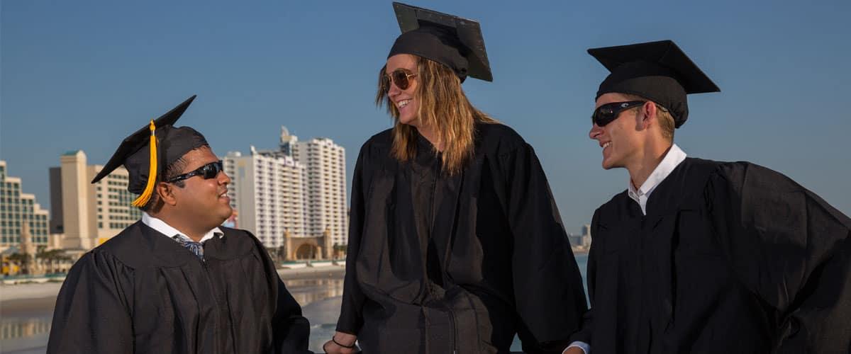 FAQ | Embry-Riddle Aeronautical University - Daytona Beach, FL