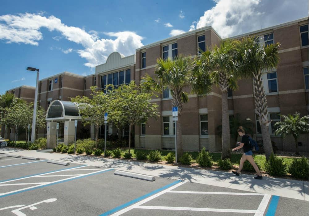 Embry Riddle Daytona Beach Academic Calendar