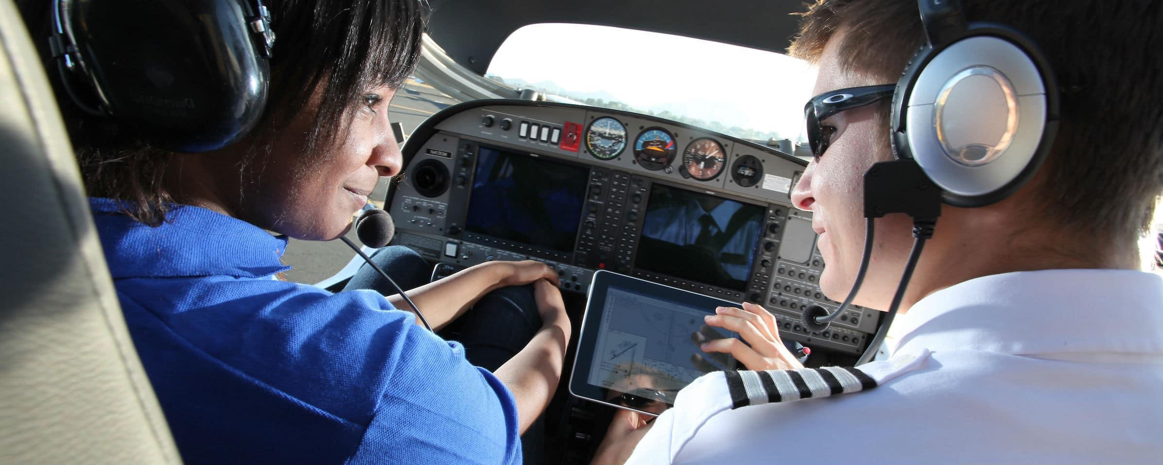 College Of Aviation Embry Riddle Aeronautical University Daytona