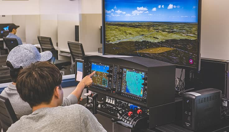 Redbird Xwind SE Crosswind Training Practice Device Simulator