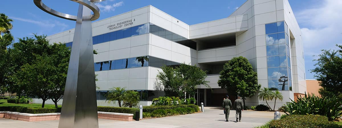 College Of Engineering Labs And Facilities Embry Riddle Aeronautical University Daytona Beach Fl