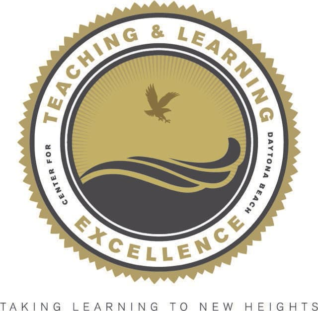 Daytona Center for Teaching and Learning Excellence logo