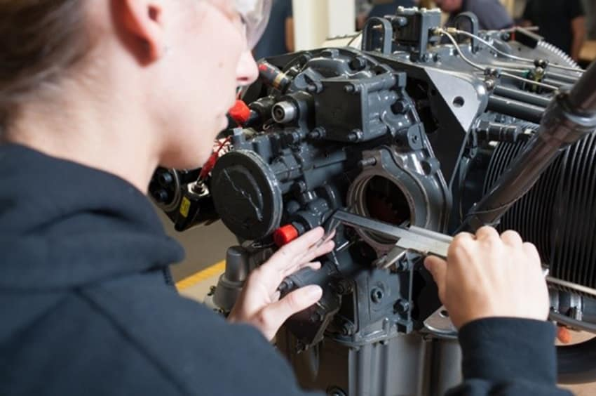 Reciprocating Engines Lab