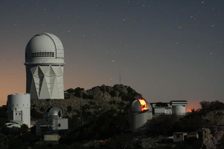 Southeastern Association for Research in Astronomy (SARA)