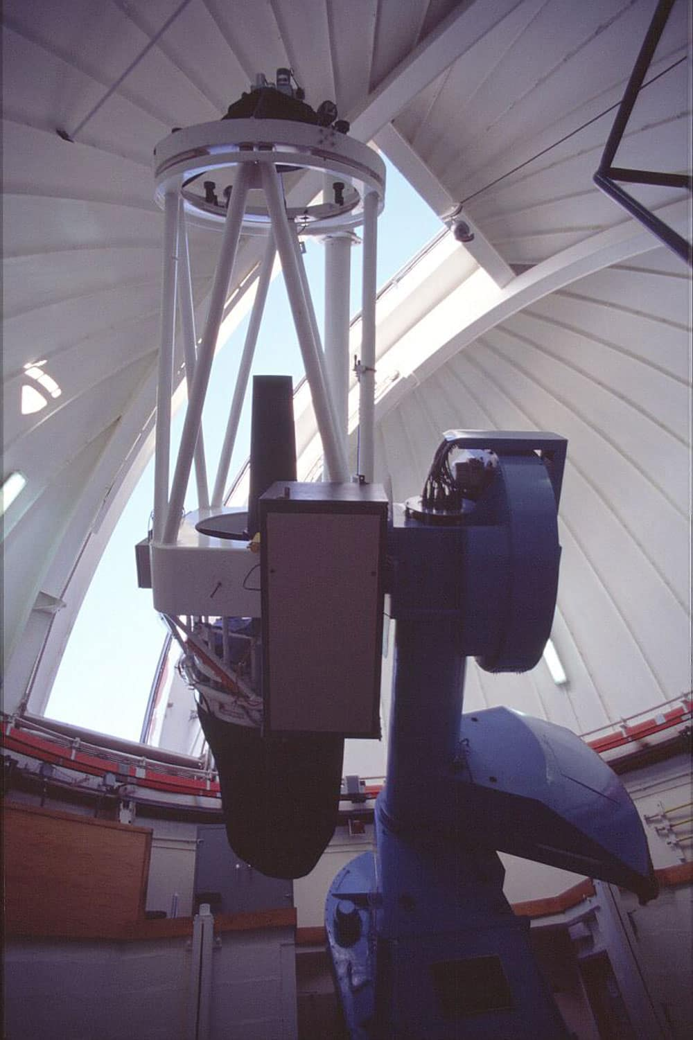 Southeastern Association for Research in Astronomy (SARA) telescope