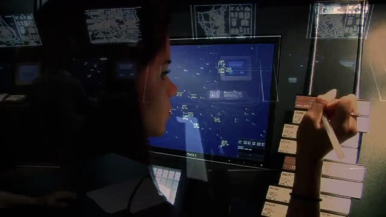 Terminal Radar Approach Control (TRACON) Lab
