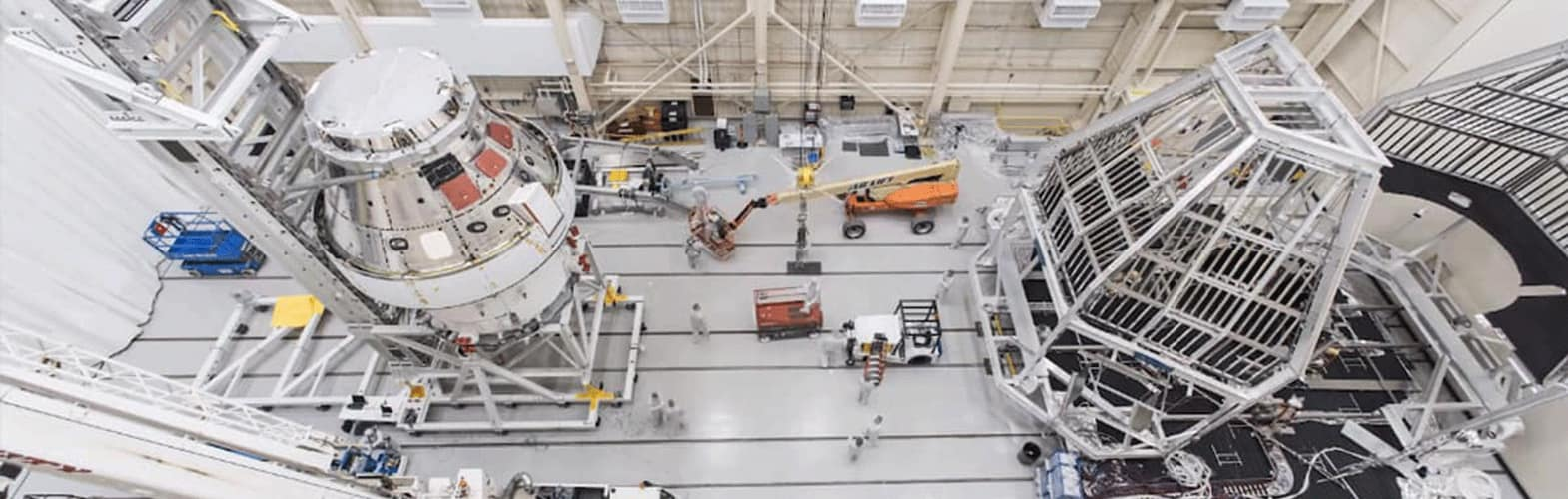 NASA's Orion Project