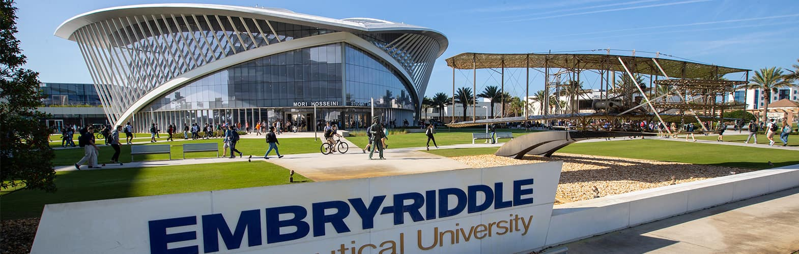 Embry-Riddle Student Union