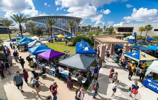Daytona Beach Activities Fair